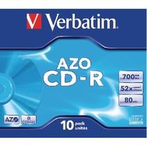 CD 700 MB 10 St