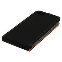 Smartphone Flip-case Apple iPhone 6 Plus / 6s Plus Zwart