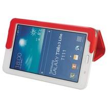 """Tablet Folio-case Samsung Galaxy Tab 3 7"""" Fuchsia"""