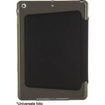 Tablet Gelly Multifold Case Samsung Galaxy Tab A 7.0 2016 Grijs/Zwart
