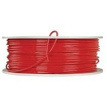 Filament PLA 2.85 mm 1 kg Rood