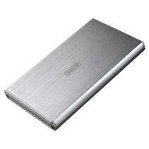 "Harde Schijf Behuizing 2.5 "" SATA USB 3.0 Zilver"