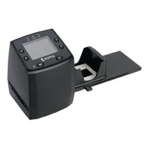 5-megapixel filmscanner met LCD