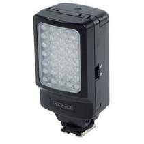 On-Camera 35 LED Video Lamp
