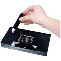 VHS Reinigingscassette