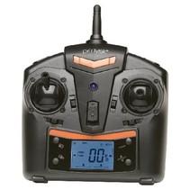 R/C-Drone Gyro Inside / Video 2.4 GHz Control Oranje/Zwart