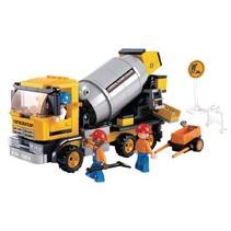 Bouwstenen Town Serie Cement mixer