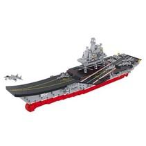 Bouwstenen Army Serie Vliegdekschip