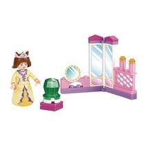 Bouwstenen Girls Dream Serie Koningin