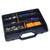 Mixed Antenne Kit Coax Zwart