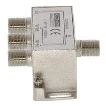 CATV-Splitter 8 dB / 5-1000 MHz - 2 Uitgangen