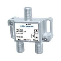 CATV-Splitter 1.0 dB / 5-1218 MHz - 1 Uitgang