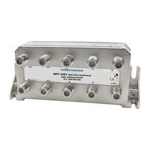 CATV-Splitter 6.5 dB / 5-1218 MHz - 8 Uitgangen