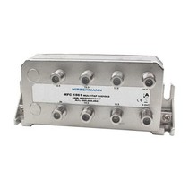 CATV-Splitter 2.0 dB / 5-1218 MHz - 6 Uitgangen