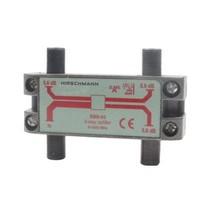 CATV-Splitter 5.6 dB / 5-1000 MHz - 3 Uitgangen
