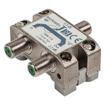 CATV-Splitter 6.5 dB / 5-1000 MHz - 1 Uitgang
