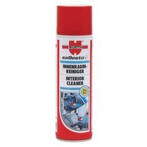 Reiniger en Beschermende Lak