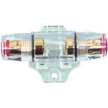 Zekering Houder 5-20 mm²