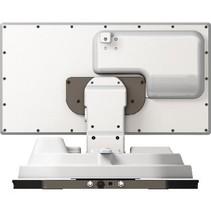 SNIPE AIR Automatische Platte IP Schotelantenne Wit