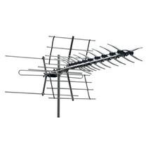 DVB-T/T2 Buitenantenne 14.5 dB VHF / UHF