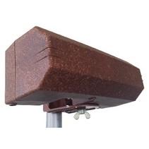 DVB-T/T2 Buitenantenne 8.5 dB UHF