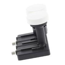 LNB Twin Monoblock 4.3° 1.1 dB