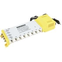 Multiswitch 5/8 - 47-862 MHz / 950-2150 MHz