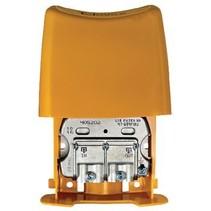 DVB-T/T2 LTE-Filter 47 - 694 MHz