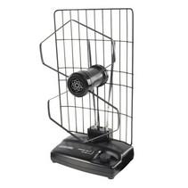Versterkt DVB-T/T2 - DAB+ Binnen Antenne 27 dB FM / VHF / UHF