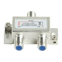 Satelliet Combiner - 5-862 MHz / 950-2400 MHz
