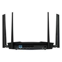 Draadloze Router AC2600 2.4/5 GHz (Dual Band) Gigabit Zwart