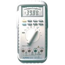Digitale multimeter TRMS 4000 Cijfers 750 VAC 1000 VDC 10 ADC