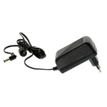 CCTV Power Adapter 12 VDC - Euro / Type C (CEE 7/16)