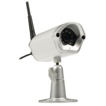 HD IP-Camera Buiten 720P Metaal