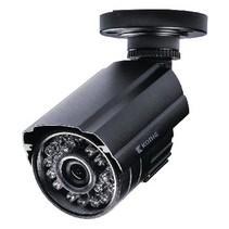 Bullet Beveiligingscamera 700 TVL Zwart