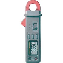 Current clamp meter, 300 AAC, 300 ADC, TRMS