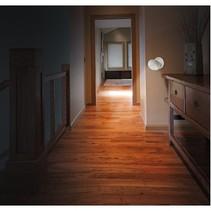 LED Lamp met Bewegingsensor 0.5 W 40 lm