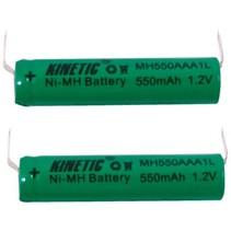 Oplaadbare NiMH Batterij Pack 1.2 V 550 mAh 1-Pack