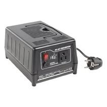 Spanningsomvormer 230 VAC - AC 110 V 2.7 A