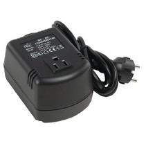 Spanningsomvormer 230 VAC - AC 110 V 0.9 A