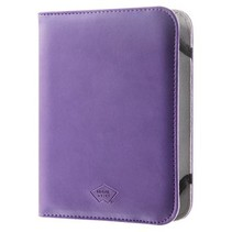 "Tablet Flip-case 6"" Paars"
