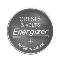 Lithium Knoopcel Batterij CR1616 3 V 1-Blister