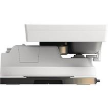 SNIPE 2 Automatische Platte Schotelantenne Wit