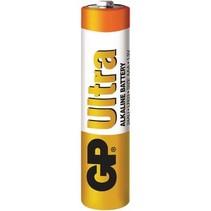 Alkaline Batterij AAA 1.5 V Ultra 4-Blister