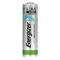 Alkaline Batterij AA 1.5 V Eco Advanced 4-Blister