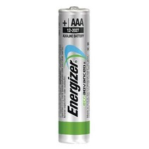 Alkaline Batterij AAA 1.5 V Eco Advanced 4-Blister