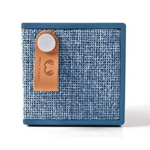 Bluetooth-Speaker Rockbox Brick Fabriq Edition 12 W Indigo