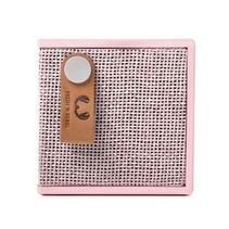 Bluetooth-Speaker Rockbox Brick Fabriq Edition 12 W Cupcake
