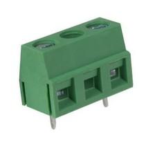 PCB Terminal Block Toonhoogte 10.16 mm Horizontaal 10P