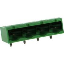 Male Header THT soldeer Pin [PCB, Through-Hole] 4P